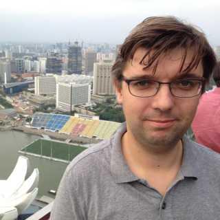 AlexanderIvanskiy avatar
