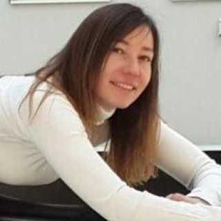 EugeniaPetrovskaya avatar