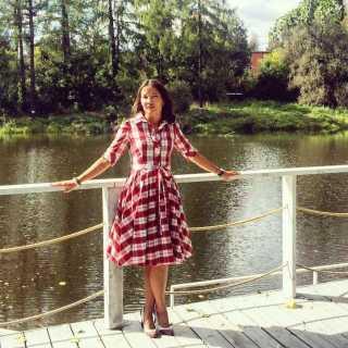 OlgaProchitanskaya avatar