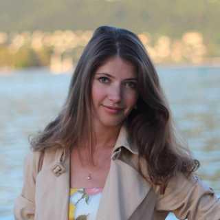 JuliaKuzmicheva avatar