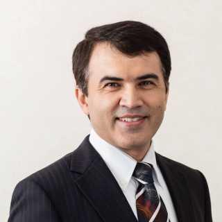 SanginJabborov avatar