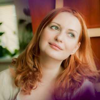 LidiyaNorth avatar