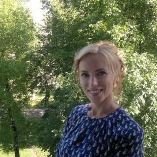 NatalyaKalenkovich avatar