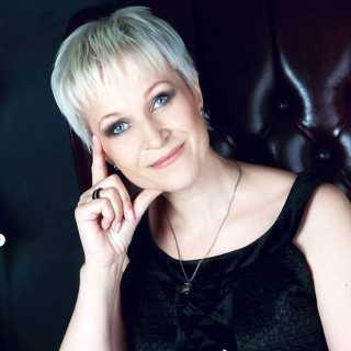 LiudmilaZakharchenko avatar