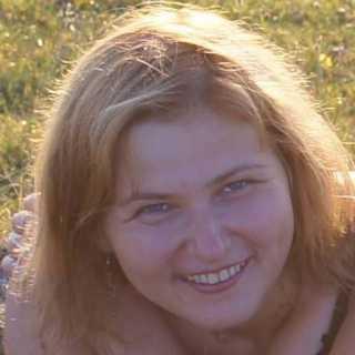 ElenaBobrovskaya avatar