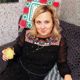 AnnaGulidova avatar