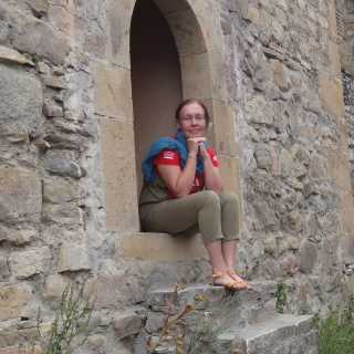 AnnaBolshukhina avatar