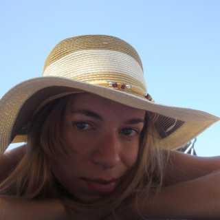 LarisaKrutova avatar