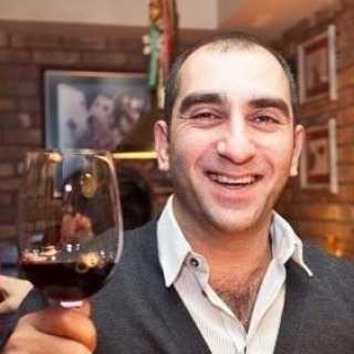 SarkisBagdasaryan avatar