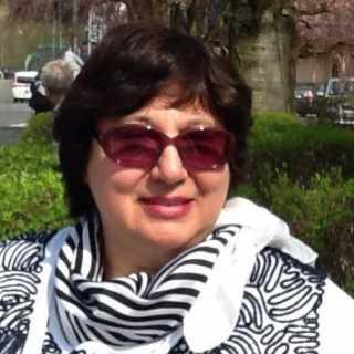 LudmilaIstratova avatar