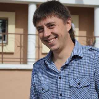 VitalikShpylev avatar
