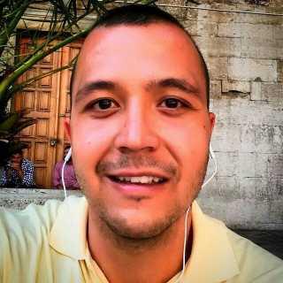 AnvarKuldashev avatar