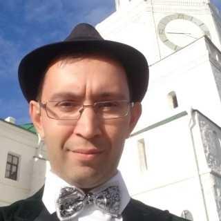 IskanderBelyalov avatar