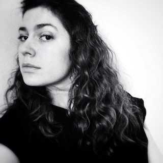 AsyaStrahova avatar