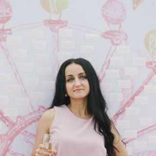 JuliaBogatyreva avatar