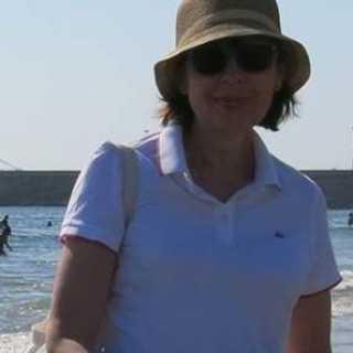OlgaKolykhalova avatar