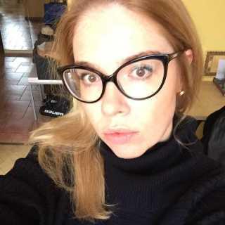 NatalyZvorygina avatar