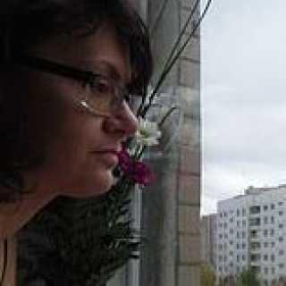 AlenaGribanova avatar