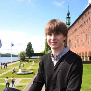 AlekseiGorbach avatar