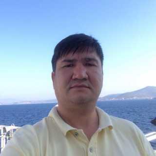 NailAbdullaev avatar