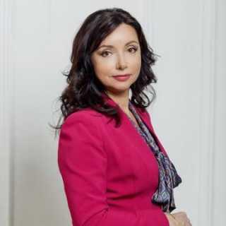 IrinaKapustina avatar