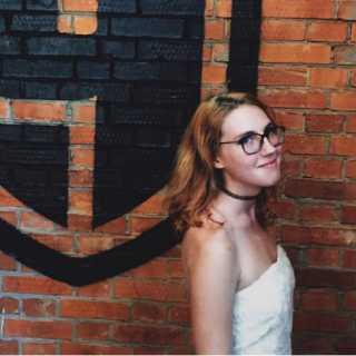 MariaMinina avatar