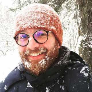 SergiuszLiauda avatar