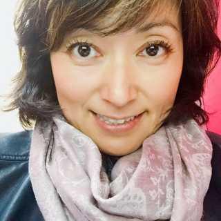 NicoleYoon avatar