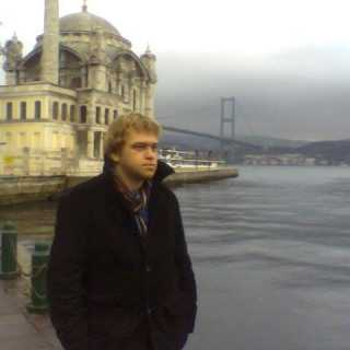 RomanAfanasev avatar