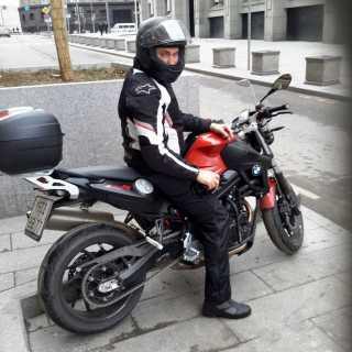 KirillYarovoy avatar