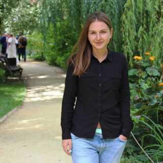 ViktoriyaMozgovaya avatar