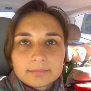 ValeriyaTomac avatar