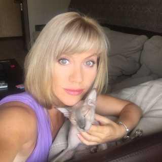 NatalyaKoshevaya avatar