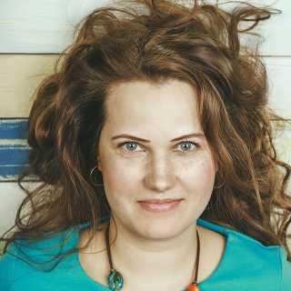 AlenaZhuravleva avatar