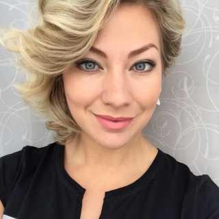 NataliaKorol avatar