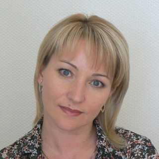OlgaDeribaskina avatar