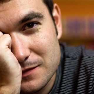 DmitryKharin avatar