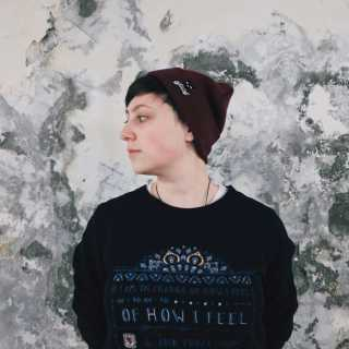PolinaChernysh avatar