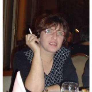 OlgaKaranikolas avatar