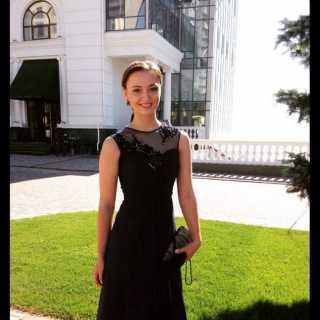LizaRomanova avatar