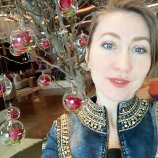UlyanaPuchkova avatar