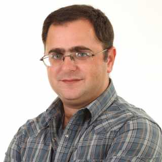 YuriyMarkovich avatar