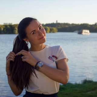 MariaBorodina avatar