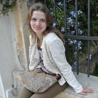 AlexandraVyatkina avatar