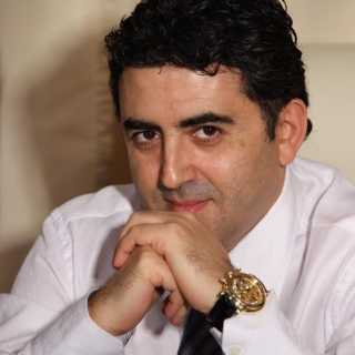 GeorgeMordekhashvili avatar