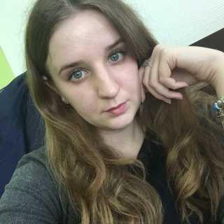 MariyaGryaznova avatar
