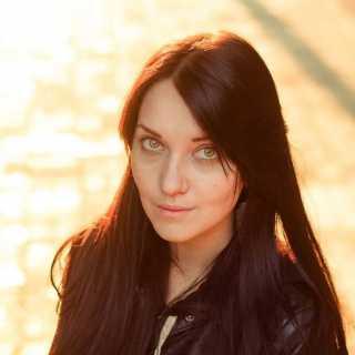 MariiaGladka avatar