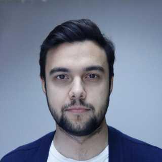 MishaShatrov avatar