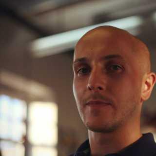 SemenShorokhov avatar