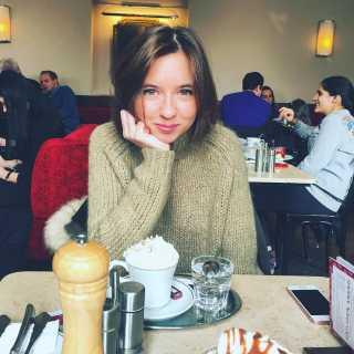 AlexandraKoshelenko avatar